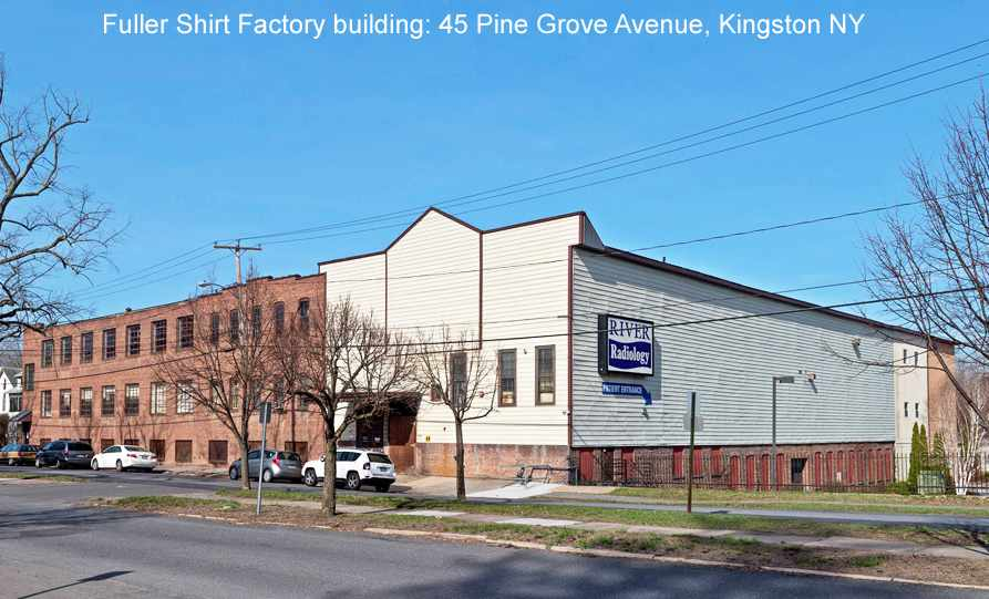 Prime retail for Lease in Ulster County, Kingston, NY rt 9